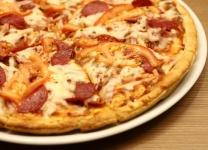 Пицца - бургеры