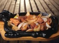 Корейские блюда