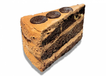 "Торт ""Два шоколада"""